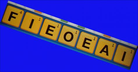 scrabble words with only vowels the most beautiful words in the language word