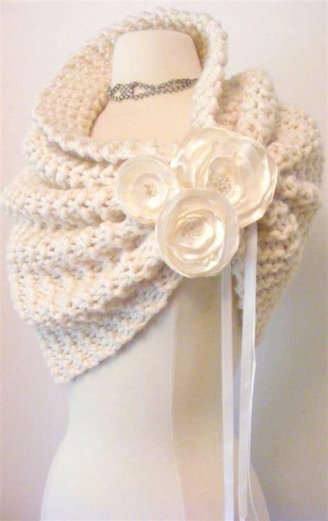 wedding bolero knitting pattern wedding shawl wedding wedding shrug ivory shawl
