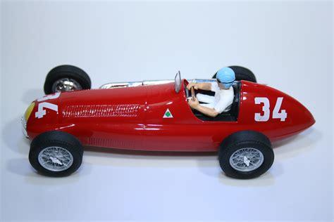 Alfa Romeo Kent by Alfa Romeo Kent F1 Slot A Collection Of F1 Single