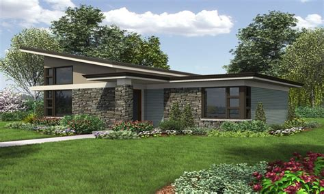 single story house plan contemporary house plans single story www imgkid