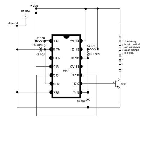 light controller schematic freddythunderblog