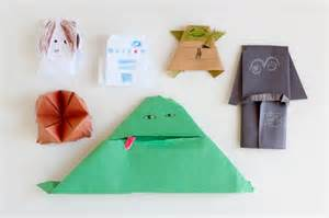 Book Review The Origami Yoda Series Make And Takes