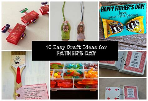 fathers day craft ideas 10 easy craft ideas for s day s lounge