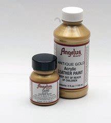 angelus paint mesh angelus acrylic paint 1 oz gold