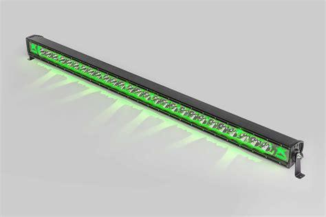 50 led light bar jeep rigid industries 50 quot radiance series led light bar