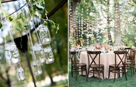 cheap backyard wedding reception ideas diy backyard wedding ideas 2014 wedding trends part 2