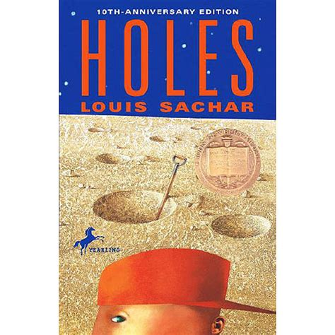 pictures of holes the book holes walmart