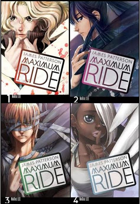 maximum ride 1 read maximum ride publish with glogster