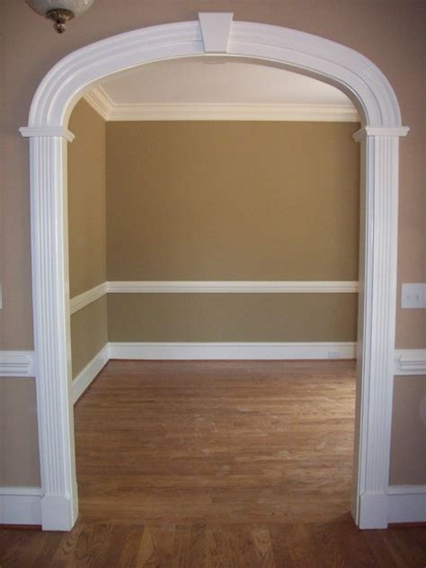 interior archway doors arches traditional interior doors raleigh by