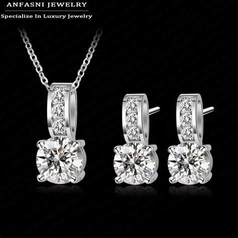 discount for jewelry aliexpress buy anfasni shiny fashion large discount