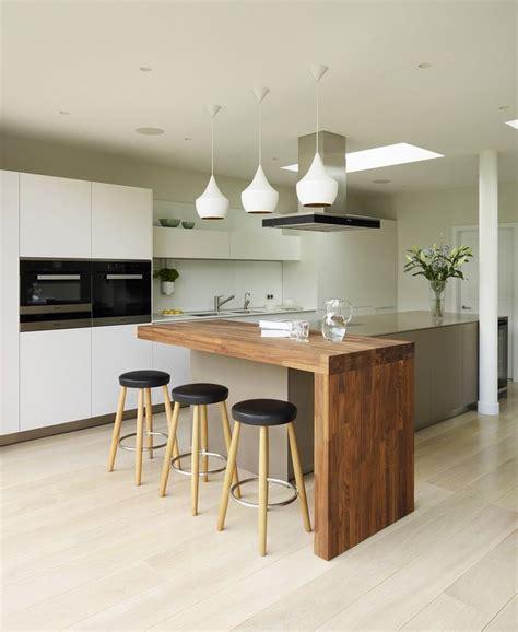 34 modern kitchen designs and 25 best ideas about breakfast bar kitchen on