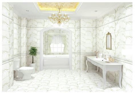 White Glass Tile Backsplash Kitchen calacatta gold summit tile