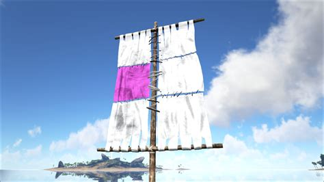 spray painter ark survival multi panel flag official ark survival evolved wiki