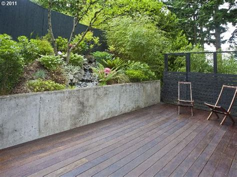 26 best images about concrete garden walls on