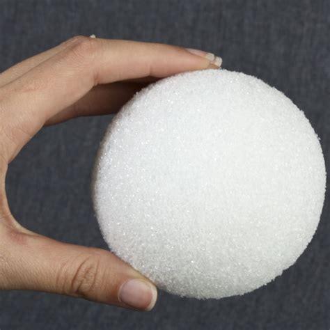 crafts with styrofoam balls for 3 1 2 quot styrofoam styrofoam basic craft supplies