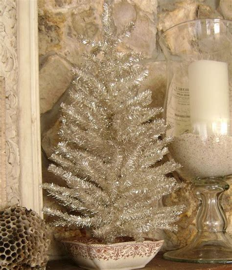 small silver tree 21 silver tree d 233 cor ideas digsdigs
