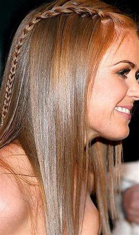 braided hairstyles for thin hair types of braids for hair