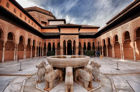 entradas alhambra tipos de entradas - Entradas Visita Alhambra