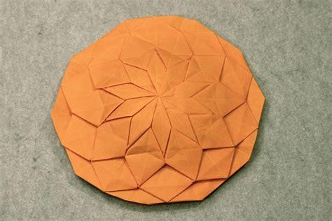 origami tesselations zing origami tessellations