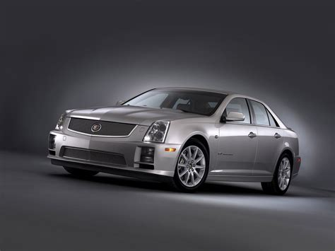 2006 Cadillac Sts V by 2006 Cadillac Sts V Review Top Speed