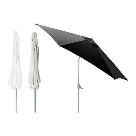 ikea patio umbrellas ikea large 3 0m parasol patio garden umbrella tilt