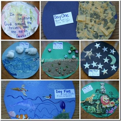 craft for nursery creation crafts and projects for kindergarten creation