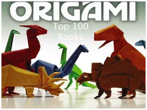 best origami book the top 100 origami books of all time book scrollingbook