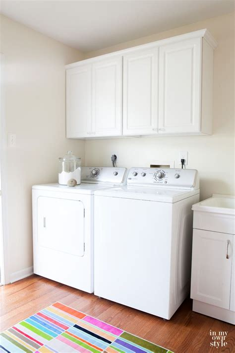 laundry room wall storage best 25 wall cabinets ideas on built in