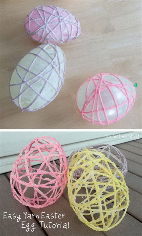 simple easter crafts for easter craft ideas for hative