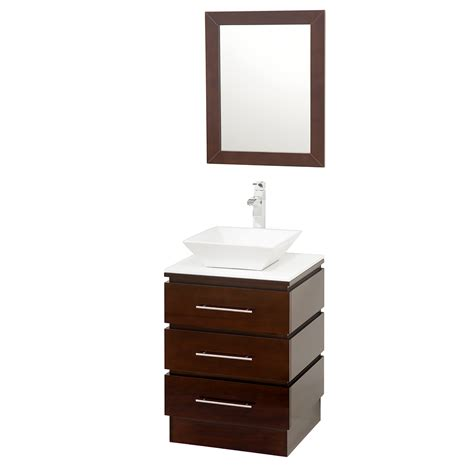 22 inch bathroom vanity wyndham collection 22 inch rioni bathroom vanity wc ms004e