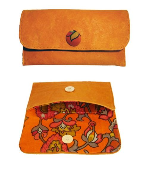 how to make a purse with sew it leather purse sew it