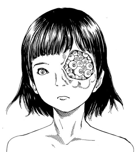 shintaro kago hq pinterest eye