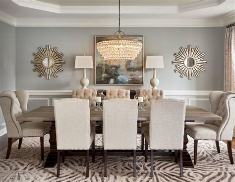 wall for dining room best 20 dining room walls ideas on dining