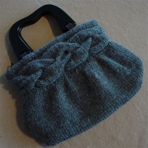 free knitting patterns for bags totes free knitted handbag patterns 171 free patterns
