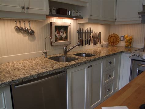 wainscoting kitchen backsplash kitchen ideas beadboard wainscoting horizontal wall kitchens different types of cabinet doors