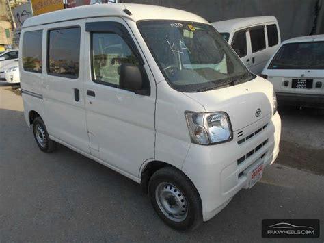 Daihatsu Hijet For Sale by Used Daihatsu Hijet 2009 Car For Sale In Lahore 872980