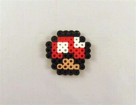 small perler bead designs small perler krysanthe