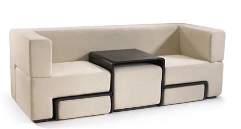 space saving sofa 15 space saving furniture ideas home design garden