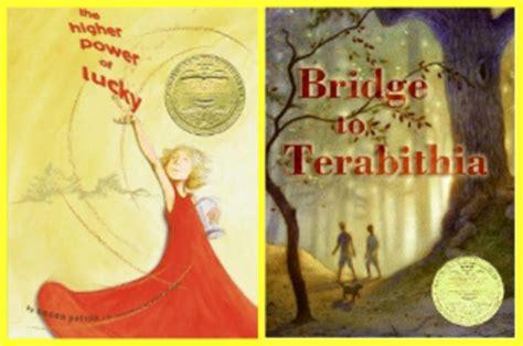 newbery award winning picture books banned newbery winners gold medal books