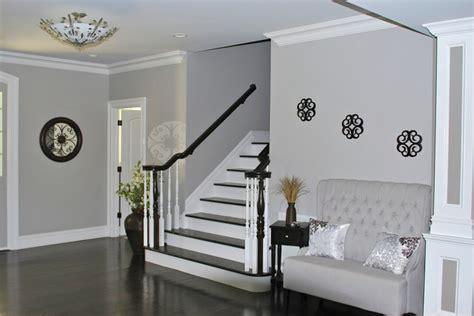 Houzz Home Design Kitchen farmhouse north salem ny landhausstil flur new york