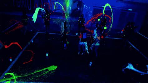glow in the paint clubs the and times my favourite s
