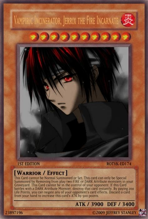 how to make yugioh cards jerrix yugioh card maker by eracon6193 on deviantart
