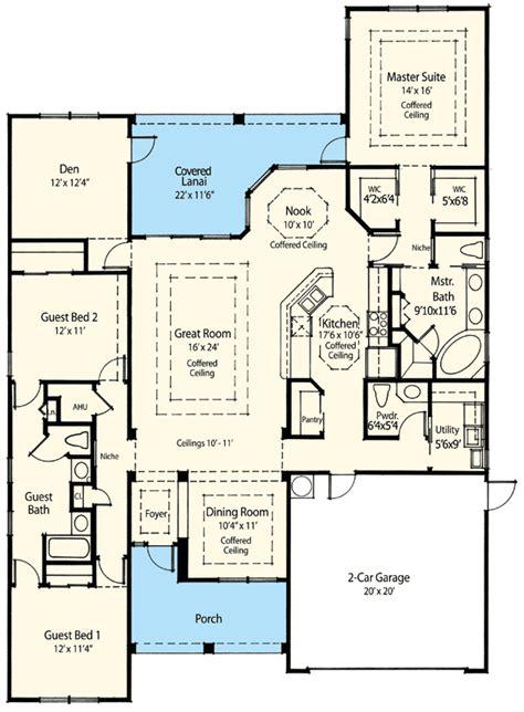 energy efficient house plan 33002zr architectural designs house plans