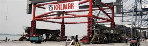 rubber sts malta kalmar crane heightening kalmarglobal