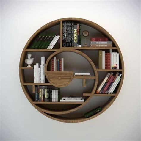 circular bookshelves 3d model circular bookshelf cgtrader