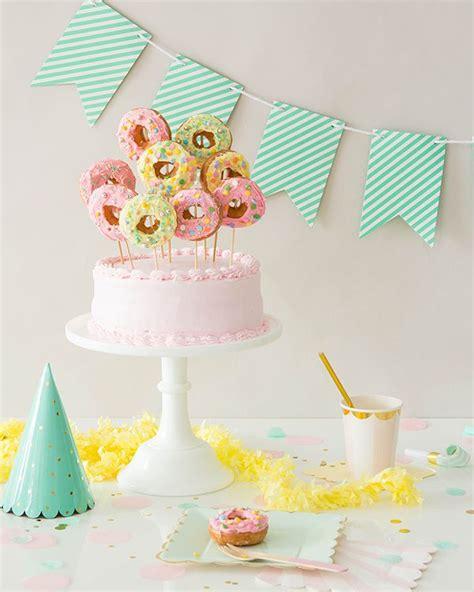 donut cake topper oh day bloglovin