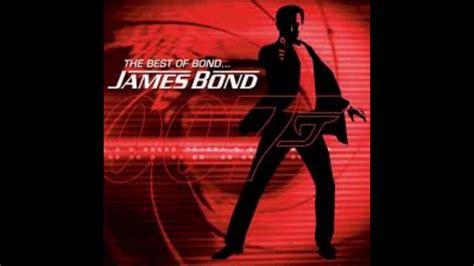 best of james bond james bond theme john arnold best of james bond 24