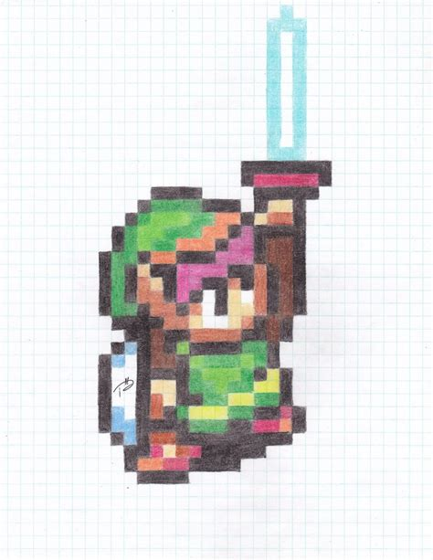 a link to the past link from a link to the past by cloudytsuki on deviantart