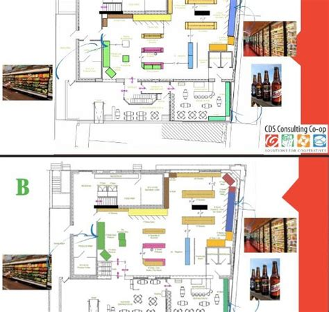 grocery store floor plan grocery store floor plans 28 images copps food store