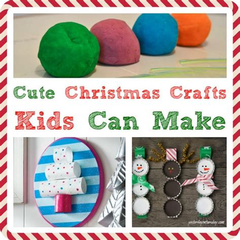 25 Crafts Can Make